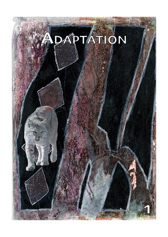 Adaptation Medicine Card