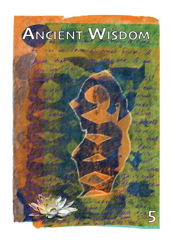 Ancient Wisdom Medicine Card