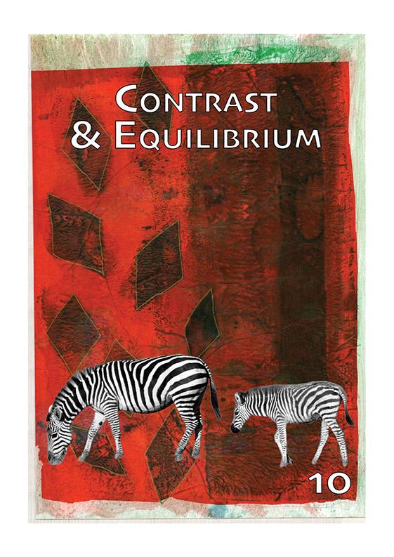 Contrast & Equilibrium Medicine Card