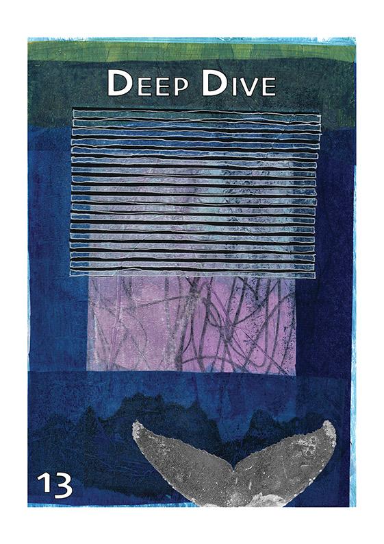 Deep Dive Medicine Card