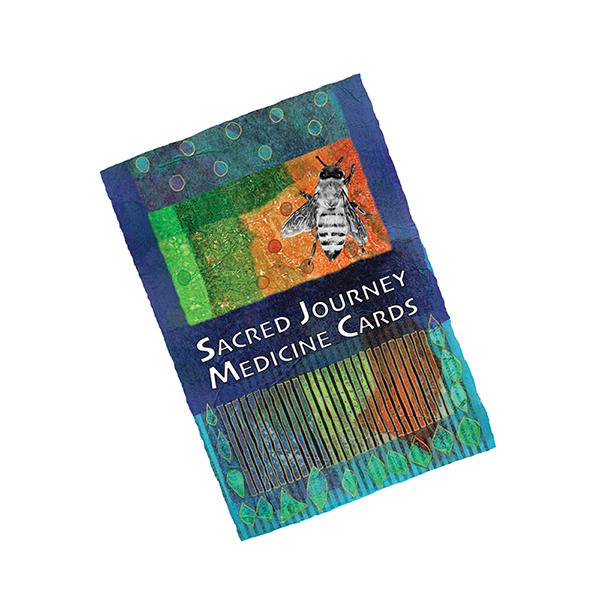 Sacred Journey Medicine Cards