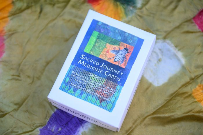 Sacred Journey Medicine Cards Deck